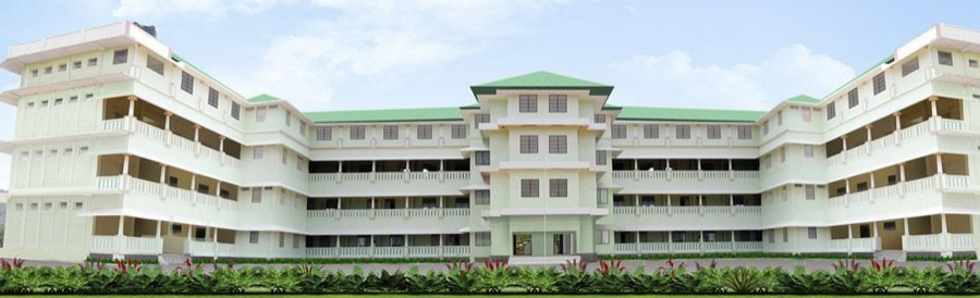 Holy Cross College of Management and Technology, Idukki