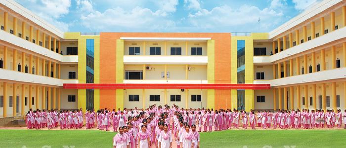 A.S.N. Women's Engineering College, Guntur