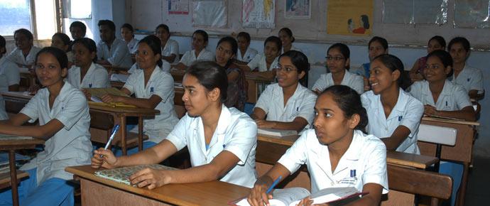K.J. Somaiya College of Nursing, Mumbai Image
