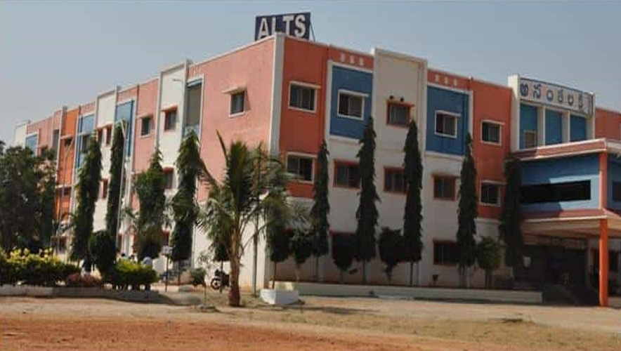 Anantha Lakshmi Institute of Technology and Sciences, Anantapur