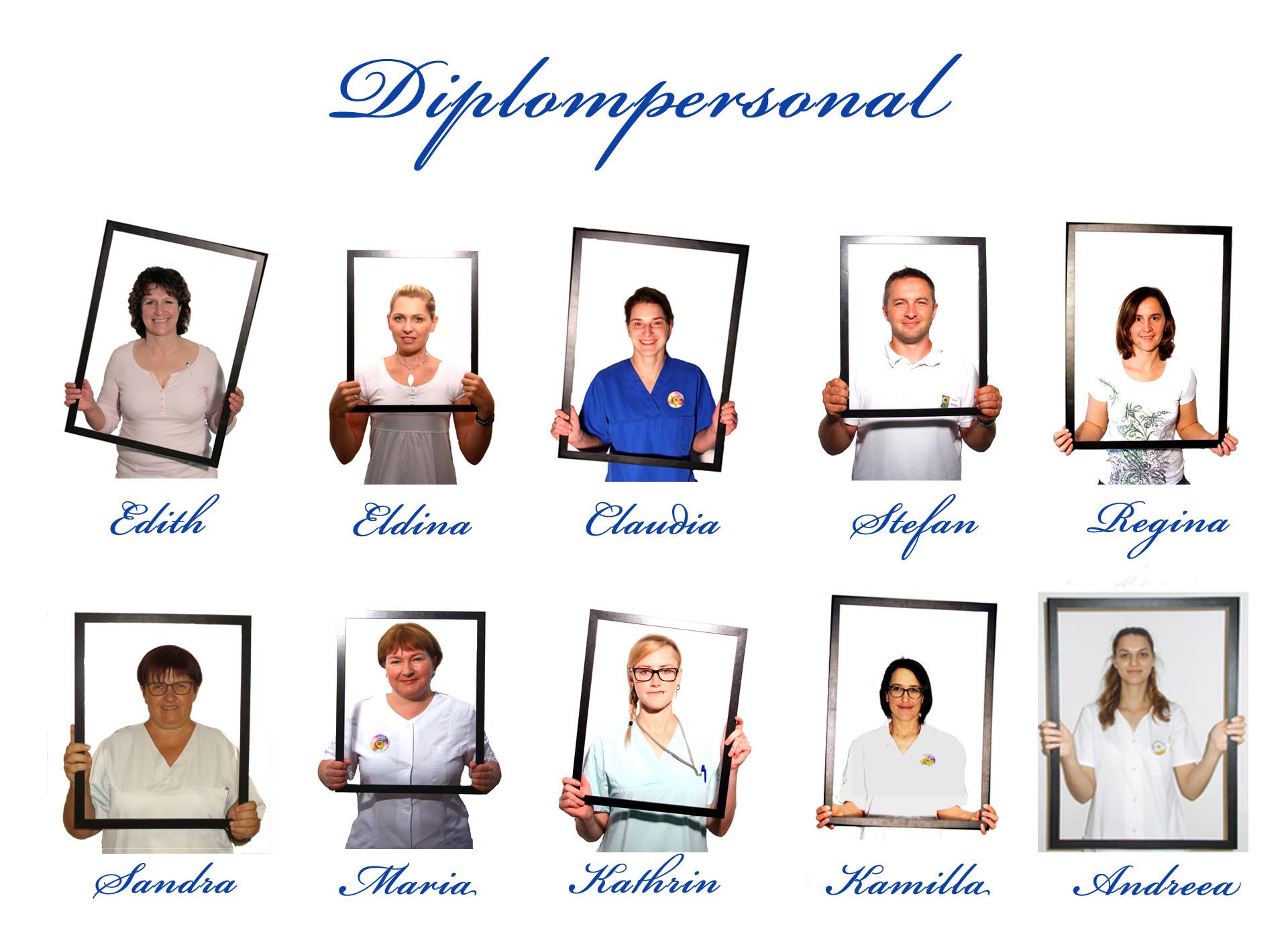Diplom-Gesundheitskrankenschwestern/pfleger