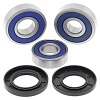 Rear Wheel Bearings and Seals Kit Suzuki DR350SE 1990-1995