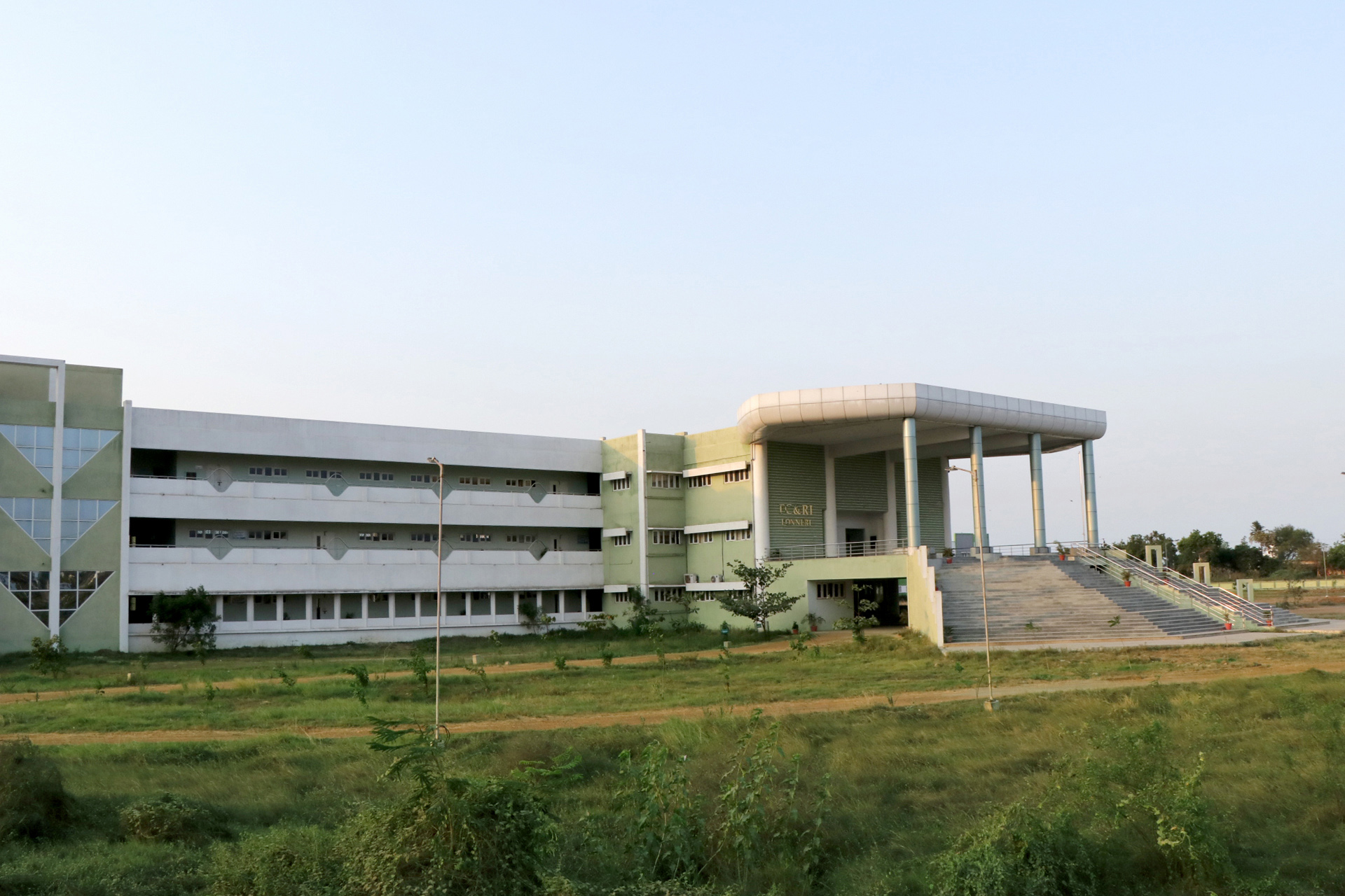 Dr. M.G.R Fisheries College and Research Institute, Ponneri Image