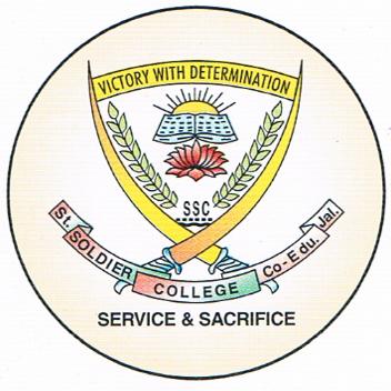 St. Soldier Degree College (Co - Education), Basti Danishmandan