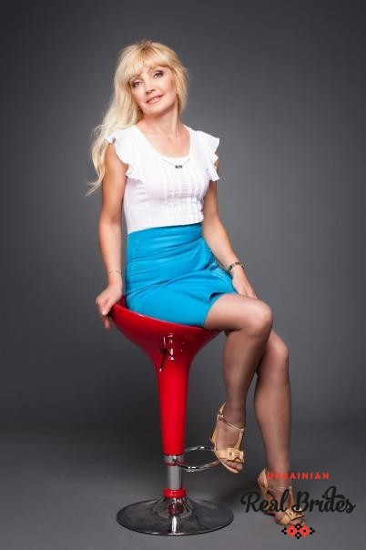 Photo gallery №2 Ukrainian women Tatiyana