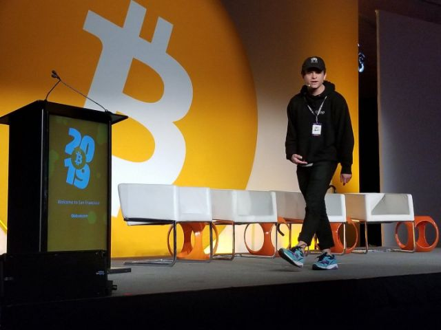 Cgminer Bitcoin