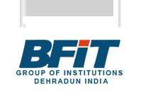 BFIT Group of Institutions, Dehradun