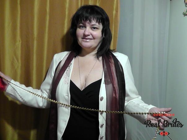 Photo gallery №6 Ukrainian women Irina