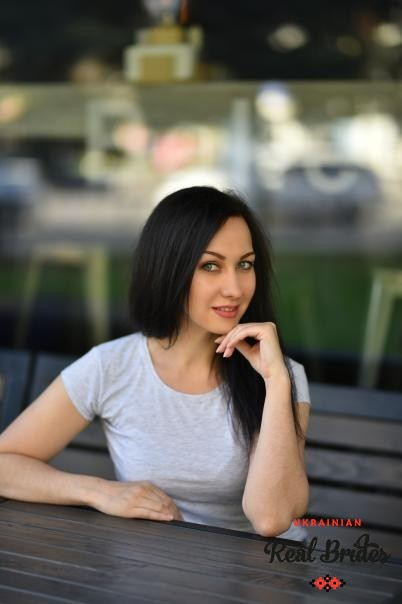Photo gallery №3 Ukrainian lady Olesya
