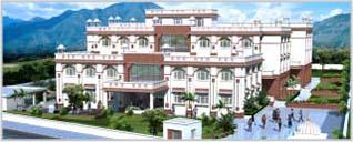 Marudhar College Of Nursing