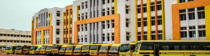 Shri Shankaracharya Institute of Medical Sciences, Bhilai Image