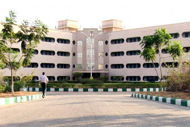 B. P. Sulakhe Commerce College, Barshi Image