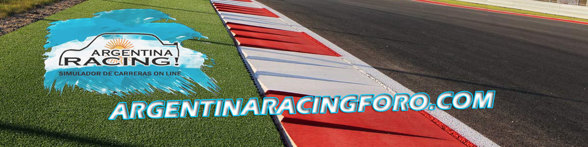 Argentina Racing