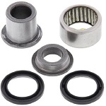 Upper Rear Shock Bearing Seal Kit Suzuki RM-Z450 RMZ450 2005 2006 2007 2008 2009