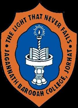 Jagannath Barooah College, Jorhat