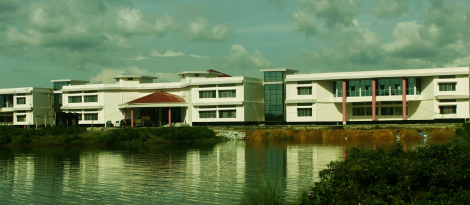 Bineswar Brahma Engineering College, Kokrajhar