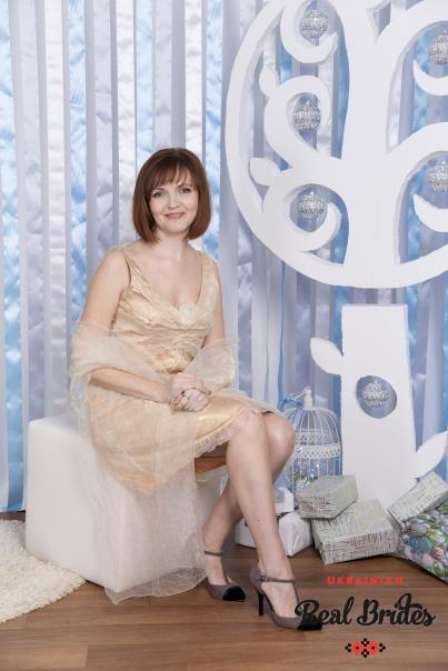Photo gallery №1 Ukrainian women Tatyana