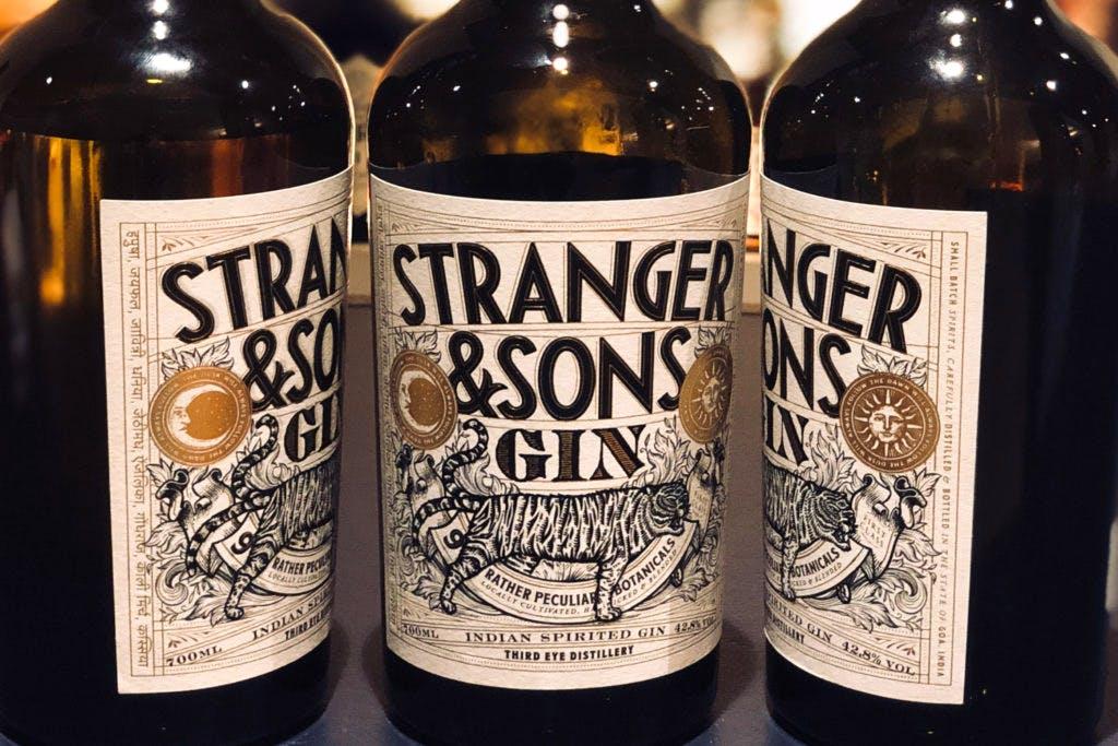 Stranger & Sons