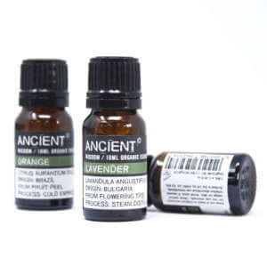 organic essential oils 10ml