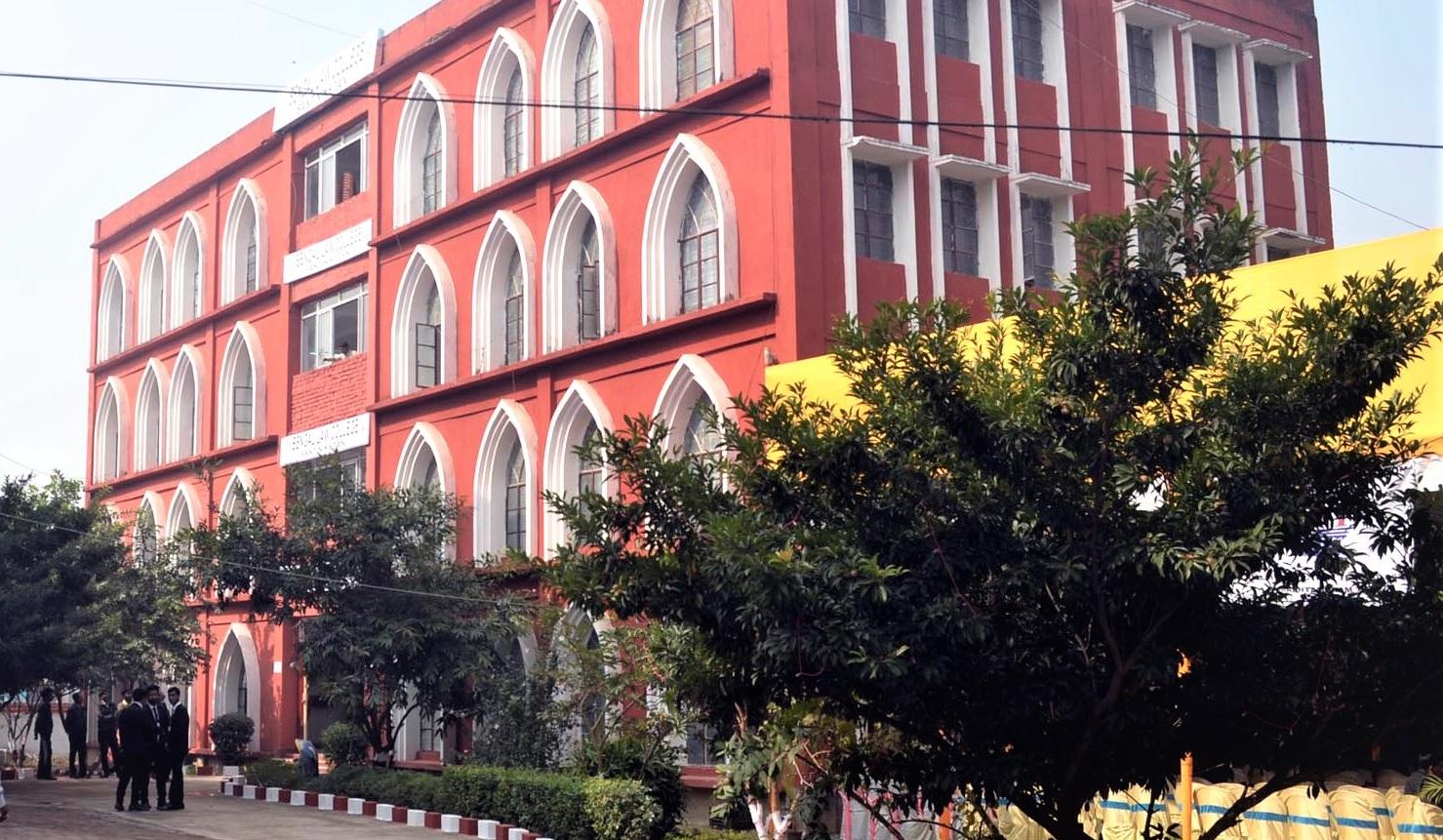 Bengal Law College, Birbhum