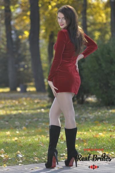 Photo gallery №12 Ukrainian lady Alla