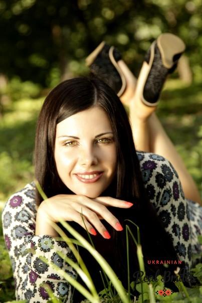 Photo gallery №6 Ukrainian lady Tatiana