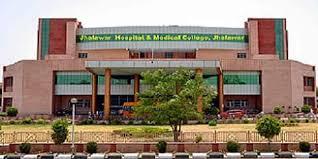 Jhalawar Medical College, Jhalawar
