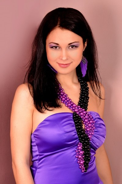 Profile photo Ukrainian bride Darina