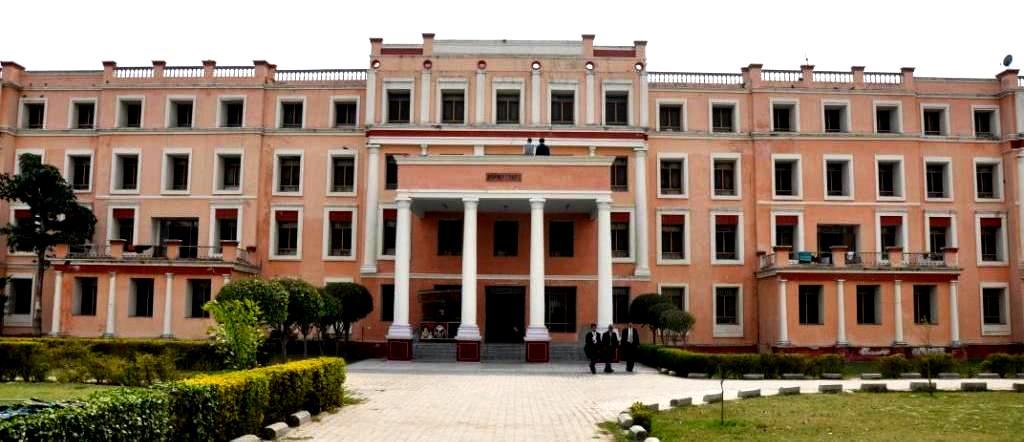 College Of Engineering Roorkee