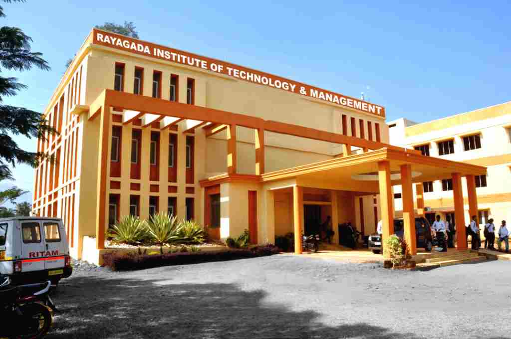 Rayagada Institute Of Technology And Management