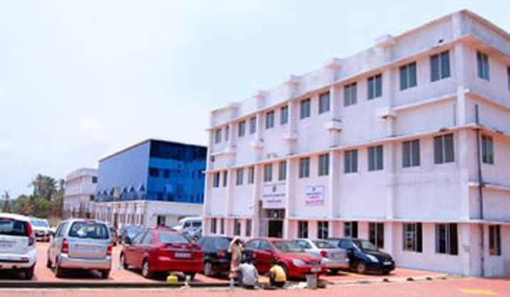 Srinivas Institute of Medical Research Centre, Srinivasnagar Image