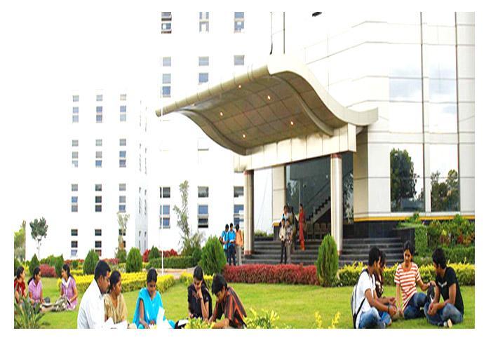 BGS Apollo Nursing College, Mysore