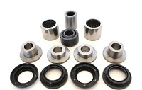 Lower A Arm Bearings and Seals Kit Suzuki LT-V700F Twin Peaks 2004-2006