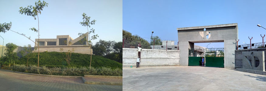 National Institute of Design, Gandhinagar