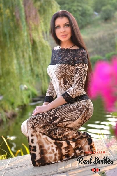Photo gallery №10 Ukrainian women Anna