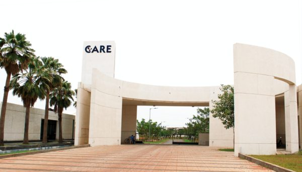 C.A.R.E. GROUP OF INSTITUTIONS