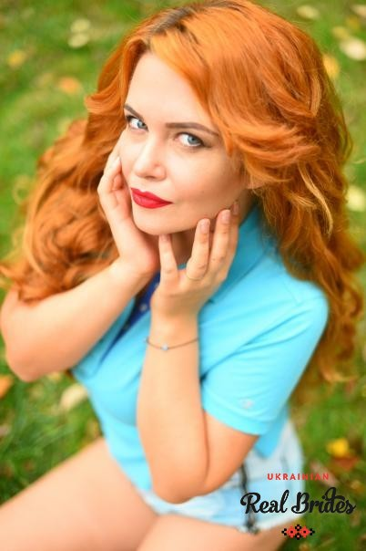 Photo gallery №14 Ukrainian bride Aliona