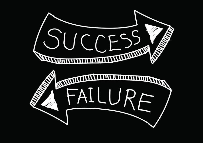 bangkit dari kegagalan bisnis