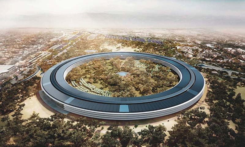 The future is round: why modern architecture turned doughnut-shaped