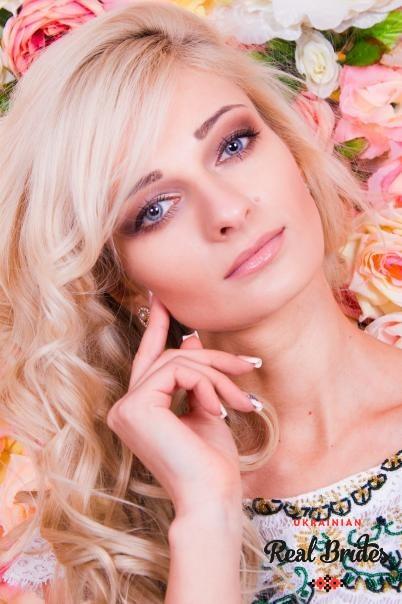 Photo gallery №4 Ukrainian lady Dasha