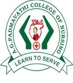 A.G. Padmavati's College of Nursing, Pondicherry