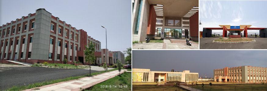 FDDI (Footwear Design and Development Institute), Chhindwara