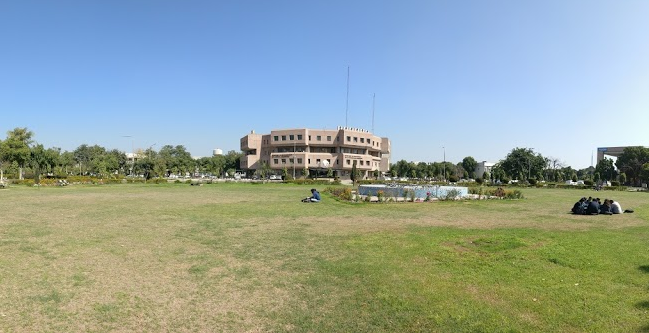 NIT (Dr. B. R. Ambedkar National Institute of Technology), Jalandhar Image