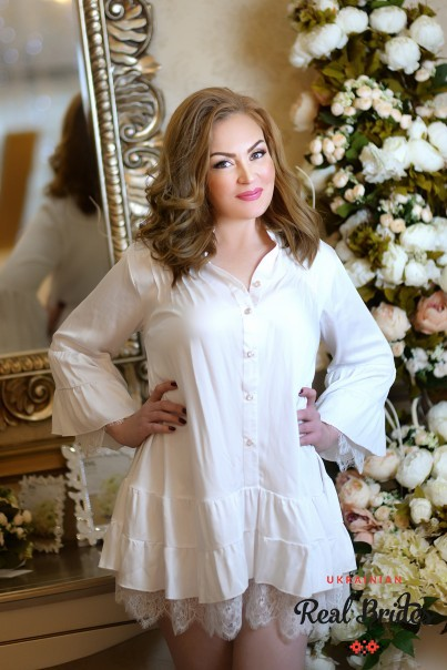 Photo gallery №5 Ukrainian lady Julia