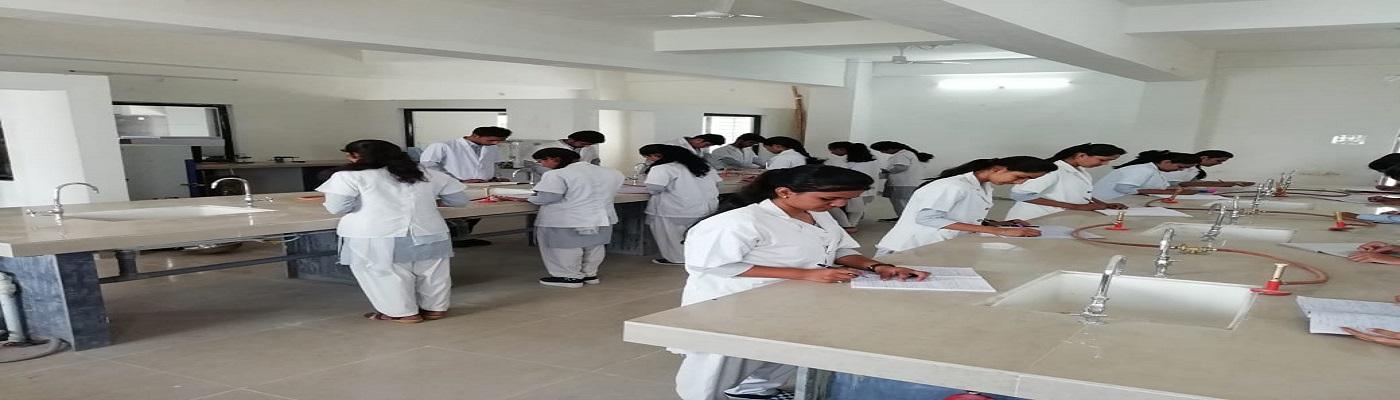 Dr. Rajendra Gode Institute of Pharmacy, Amravati