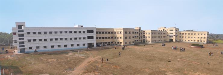 Bishnupur Public Institute Of Engineering (Polytechnic)