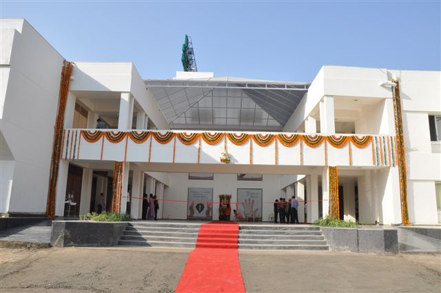Manjushree Institute Of Nursing Science, Gandhinagar Image