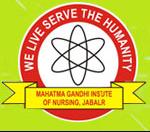 Mahatma Gandhi Institute Of Nursing, Jabalpur