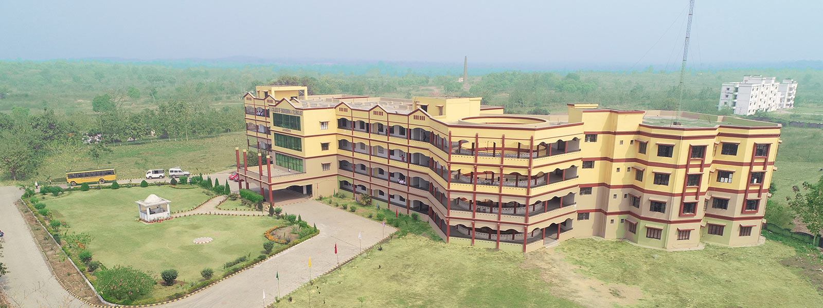 B.A. College Of Engineering, Jamshedpur
