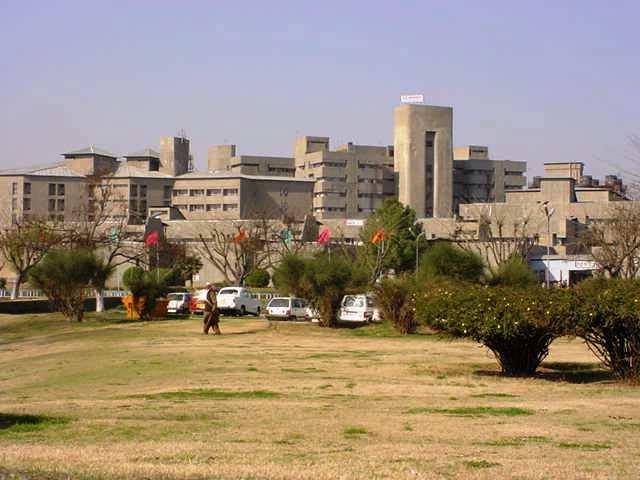 Sher - I - Kashmir Institute Of Medical Sciences, Srinagar Image